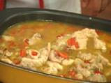 Ориз с пиле по валенсиански 3