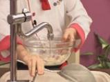 Ориенталска пиперица с таратор от спанак 2