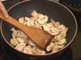 Ориз с царевица и печурки 7