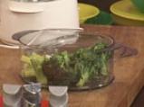Зеленчуково плато с ранч дип 2