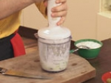 Млечен сос с киселец 2