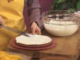 Нашата прасковена торта 4