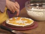Нашата прасковена торта 5