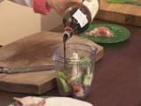 Пълнени калмари със свинско 2