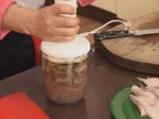 Пълнени калмари със свинско 3