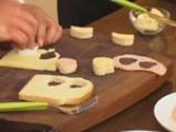 Хлебни хапки 3