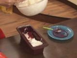 Нуга сладолед с мед и бадеми 10