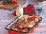 Мамалига с пилешки бутчета 8