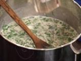 Млечна супа с леворда 7
