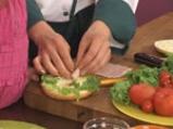 Усмихнат сандвич за Първи юни 3