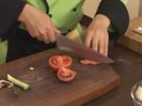 Риба със зеленчуци във фолио 5
