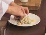Патешки гърди с трицветен сос от чушки 9