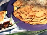 Корейски палачинки с пресен лук