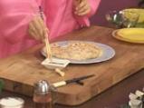 Корейски палачинки с пресен лук 8