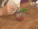 Агнешка мусака с грилирани тиквички и патладжани 5