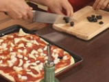 Основно тесто за пица и фокача 9