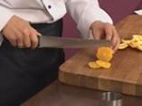 Пъстърва с лимонов сос с каперси 2
