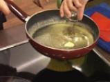 Пъстърва с лимонов сос с каперси 8