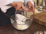 Кекс с цитруси и ядки 5