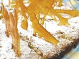 Морковен кейк с лешници