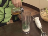 Рулована в тиквички мандраджийска разядка 9