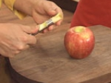 Диетична ябълково-оризова каша