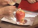 Диетична ябълково-оризова каша 2
