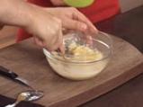 Диетична ябълково-оризова каша 6