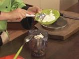 Равиоли с гъби и доматен сос 4