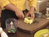 Свински шишчета, мариновани с ананас 5