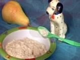 Плодова закуска за деца над 7-месечна...