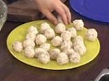 Рибни кюфтенца с пикантен сос по шанхайски 6