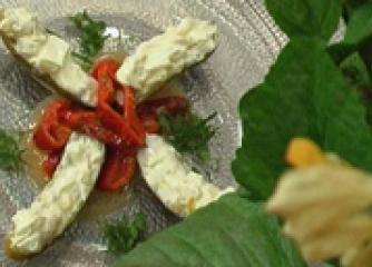 Колибарска зимна салата