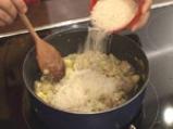 Пълнени тиквички с гъби и ориз 5