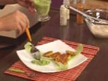 Мексикански царевични кюфтенца 9
