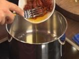 Доматена супа с брускети 3
