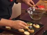 Доматена супа с брускети 9