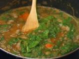 Супа от леща с карначе 3