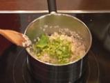 Congri oriental - Ориз с червен фасул по ориенталски 4