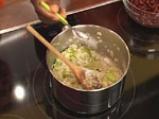 Congri oriental - Ориз с червен фасул по ориенталски 5