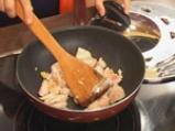 Пиле с джинджифил и зеленчуци 2
