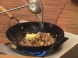 Пиле с мед и джинджифил 9