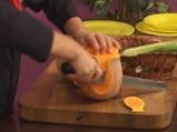 Телешка яхния с царевица и тиква 4