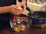 Кюфтенца със зеленчуци 4
