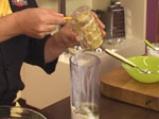 Картофена салата с млечен сос и сирене 6