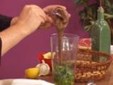 Пълнени чушки с пастет от патладжани и сусамов тахан 3