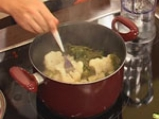 Бърза супа от карфиол 3