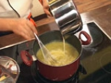 Бърза супа от карфиол 8