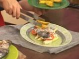 Ципура с домати и бейби царевички с 12 подправки 10