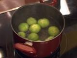 Сладко от зелени домати 2